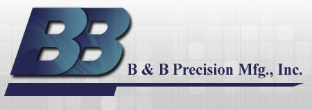 B&B Precision Manufacturing