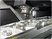 Tool and Mold Making Services